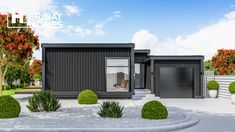 Our Bream Bay house plan is from our townhouse range and a popular layout. Find out more. Walk In Wardrobe, Outdoor Living, Outdoor Decor, Next At Home, Prefab, Townhouse, House Plans, Layout, How To Plan