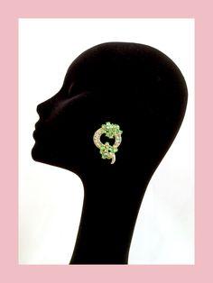 MJS Summer 2015 earrings.