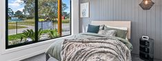 Come and see our two new Display Homes at The Rise Estate in Traralgon. Open Monday, Tuesday Thursday, Friday and Saturdays to Display Homes, Bedroom, House Ideas, Sea, Furniture, Home Decor, Decoration Home, Room Decor, Bed Room