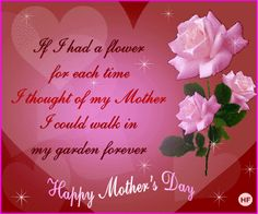 happy mothers day in heaven mothers day prayer mother day wishes happy mothers day
