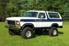 79 ford bronco   78-79 Ford Bronco Manijas Interiores Cromadas - $ 90.00 en ...