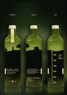 Inspiratie: de mooiste olijfolie verpakkingen