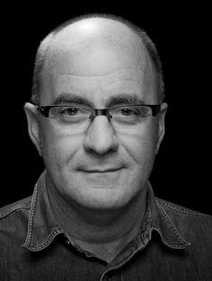 Q&A Quickfire Interview with Garth Walker - legendary South African graphic designer