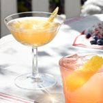It's Time to Update the Wine Spritzer