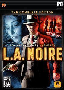 LA Noire - Complete Edition [Online G...  Order at http://www.amazon.com/LA-Noire-Complete-Edition-Online/dp/B008FPV7R2/ref=zg_bs_979455011_99?tag=bestmacros-20
