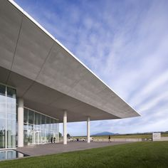 Richard Meier & Partners | Italcementi i.lab