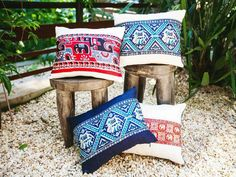 Soma Goods Pillows | Atlanta - DailyCandy