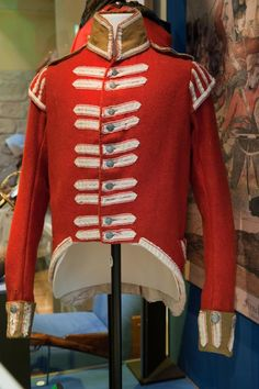 Photo by Neil Leonard Napoleonic Wars, British Army, Military Clothing, Military Uniforms, Regency, 19th Century, Clothes, Image, Period