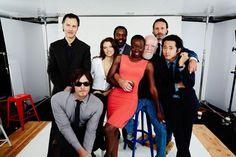 TV Guide Magazine Comic-Con…