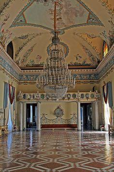 Naples - Museo di Capodimonte by archiv_chris, via Flickr #InvasioniDigitali il 25 aprile alle ore 11:00 Invasore: Svoltarock