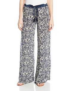 Gypsy 05 Women's Aster Printed Pant