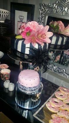 Xoxo Gossip girl theme 21st birthday party 17th Birthday, Birthday Bash, Gossip Girl Party, Bday Girl, Girl Themes, 21st, Parties, Party Ideas, Future