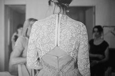 Annabel & Matthew / Fremantle — New York Wedding Photographer - Samm Blake