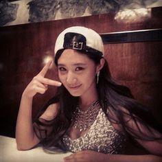 Seductive Yuri, hip hop or sexy? ~ Latest K-pop News - K-pop News   Daily K Pop News