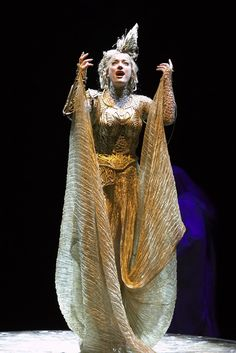 Galadriel - Laura Michelle Kelly..lord of the rings musical...☆.。.:*・°☆.。.: