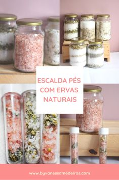 Natural Shampoo, Luz Natural, Beauty Recipe, Bath Salts, Spa Day, Soap Making, Diy Beauty, Body Care, Herbalism
