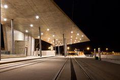 OZONE: euro 2012 championship transport junction