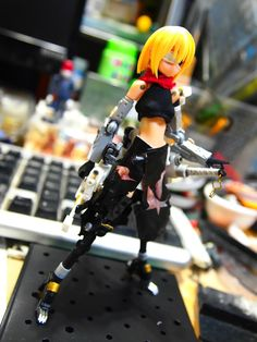 Frame Arms Girl, Cool Robots, Robot Girl, Model Kits, Action Figures, Sci Fi, Wings, Punk, Draw
