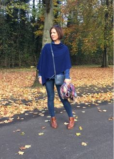 The Woolovers Cashmere Poncho   The freezing office at work has drawn me to all offers of cashmere and wool knits...have you noticed? I am always cold anyway so working in an baltic office is a poor outcome for me BUT as the weeks have gone on and the temperature has plummeted I've realised that it's nothing you can't dress for and cashmere wool thermals and layers have become my friends. I was invited by Woolovers to select a piece from their Cashmere collection recently and as I've been…