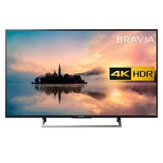 Buy Sony Bravia LED HDR Ultra HD Smart TV, with Freeview Play & Cable Management, Black from our View All TVs range at John Lewis & Partners. Free Delivery on orders over Smart Tv, Ultra Hd 4k, System Restore, Usb, Instant Video, Tv Channels, Cable Management, 4k Uhd, Accessories