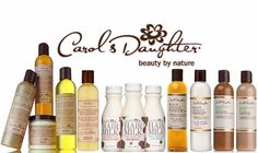 75% Off! Carol's Daughter Hair Care Products Just $2.50/Each At Target!