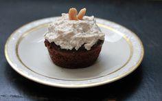 Maje Zmaje RECIPE: Choco-peanut cupcakes