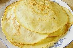 Quark pancakes a great recipe from the category dessert. Ratings: Average: Ø The post cream cheese pancakes appeared first on Dessert Factory. Crepe Recipes, Easy Cake Recipes, Sweet Recipes, Dessert Recipes, Cream Cheese Pancakes, Crepes And Waffles, Food Cakes, Tefal Snack Collection, Sweet Crepes Recipe