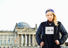 visa vie style x geld +++ HYYPE BERLIN