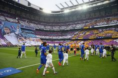 Real Madrid CF v Juventus - UEFA Champions League Semi Final - Pictures - Zimbio