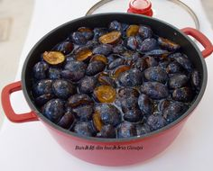 Blueberry, Ice Cream, Fruit, Food, Canning, No Churn Ice Cream, Berry, Icecream Craft, Essen