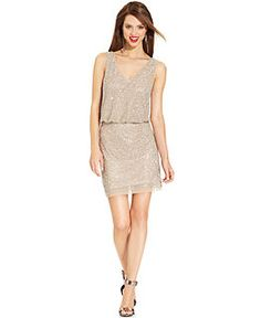 Night Out, Party/Cocktail Dresses - Macy's