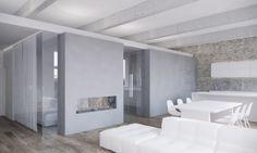 Creative architectural and interior design studio based in Helsinki. Interior Design Studio, Apartment Interior, Architects, Interiors, Nest Design, Apartment Ideas, Building Homes, Decoration Home, Decor