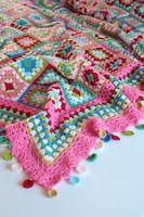 Cherry Heart: Blankets