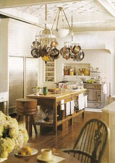 j. derian kitchen