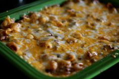 Mrs. Schwartz's Kitchen: Chili Pasta Bake