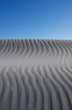 beautiful nature sandscapes in new zealand.