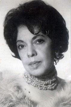 Sarah Gorby (1900-1980)