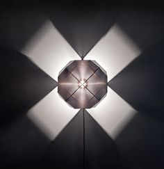 LEM wall lamps by Daniel Becker