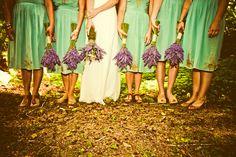 Woodland Wedding Inspiration by Aubrey Joy Photography - Woodlands Bride: