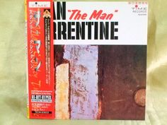 CD/Japan- STANLEY TURRENTINE The Man w/OBI MINI-LP RARE Sonny Clark Max Roach #HardBop