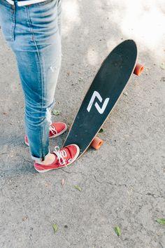 madewell high riser skinny skinny jean worn by our friend sierra. #everydaymadewell