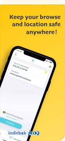 X-VPN-Unlimited-VPN-Proxy 79 vpn application for android