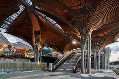 Canopy Design, Interior Stairs, Canopies, Opera House, Interiors, Architecture, Building, Travel, Arquitetura
