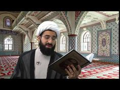 Capitulo 14, el matrimonio en el islam, paciencia con tu pareja maleducada