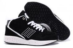 hot sale online 7010f 20e80 2016 hombres mujer adidas Originals Daroga II CC Flor series hoyma Trainers  - Negro Rose D88802