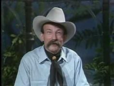 cowboy poet baxter black: a vegetarian's nightmare (a dissertation on plants rights) one of my favorites :)