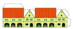 Как сделать здания удобнее Community, Children, Manualidades, House, Young Children, Boys, Kids, Child, Kids Part