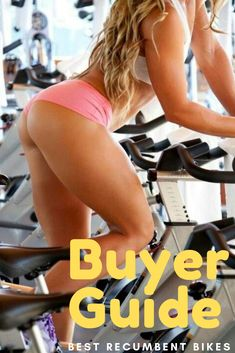Buyer Guide for Best Recumbent Bikes 2019 #cardio #gymbikes #gym #fitness #bestselling #review #fitgirls #recumbent #guide #top5