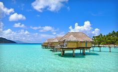Tahitian Tour with Airfare – French Polynesia Six-Day, Five-Night Tour from Travelscene with Airfare, Hotels, Activities, and Daily Breakfast