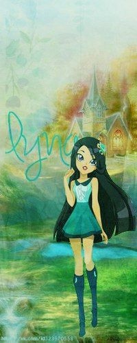 She has thigh length black hair and purple eyes. She wears a teal and turquoise sleeveless button-up dress, and a pair of navy blue knee-high boots. Manga Characters, Disney Characters, Fictional Characters, Miraculous, Blue Knee High Boots, Les Lolirock, Chat Origami, Iris, Harry Potter